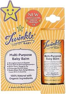 Twinkle Baby Multi-Purpose Baby Balm, 12g