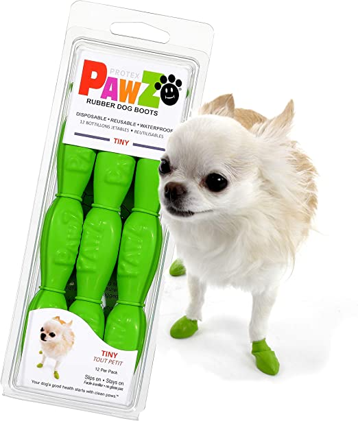 Amazon.com : Pawz Dog Boots | Dog Paw