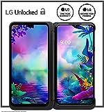 LG G8X Unlocked Smartphone with Dual Screen Accessory – 6/128 GB
