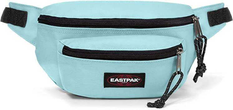 Eastpak Doggy Bag Riñonera, 27 cm, 3 L, Azul (Arctic Blue ...