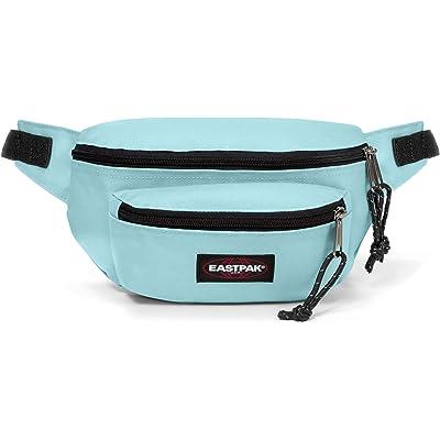 Eastpak Doggy Bag Riñonera, 27 cm, 3 L, Azul (Arctic Blue)