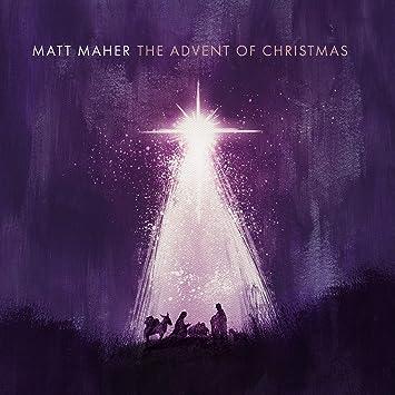 amazon com the advent of christmas music