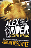 Scorpia Rising (Alex Rider Book 9)