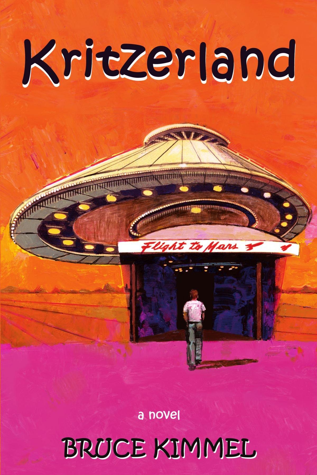 Download Kritzerland: A Novel pdf