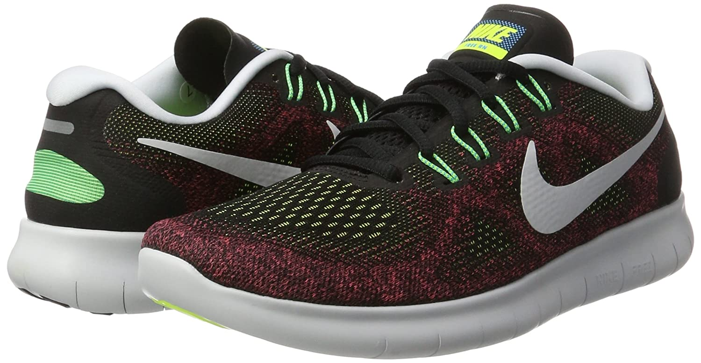 Nike Herren Free Rn 2017 Laufschuhe Laufschuhe Laufschuhe Gelb schwarz B0059JDOUU  3e6210
