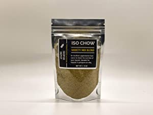 Iso Chow Variety Mix Blend - Isopod Food & Springtail Food - Isopod Depot