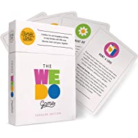 The WeDo Game – Toddler Edition – Australian Toddlers Activities Parenting Card Game Gifts Idea for 2 3 4 Year Old Kids…