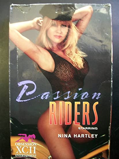 Nina hartley film