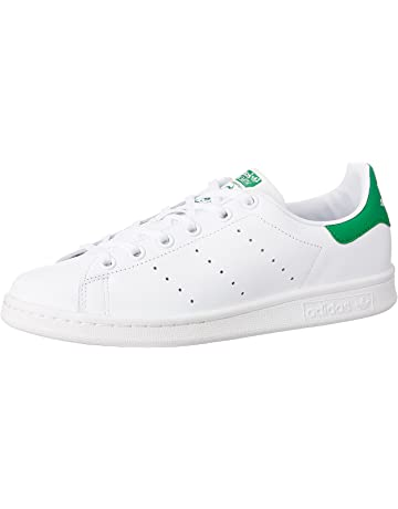 adidas Originals Stan Smith, Zapatillas de Gimnasia Unisex para Niños