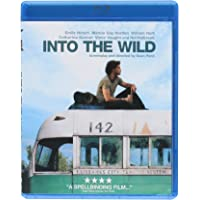 Camino Salvaje (Into the Wild) [Blu-ray]