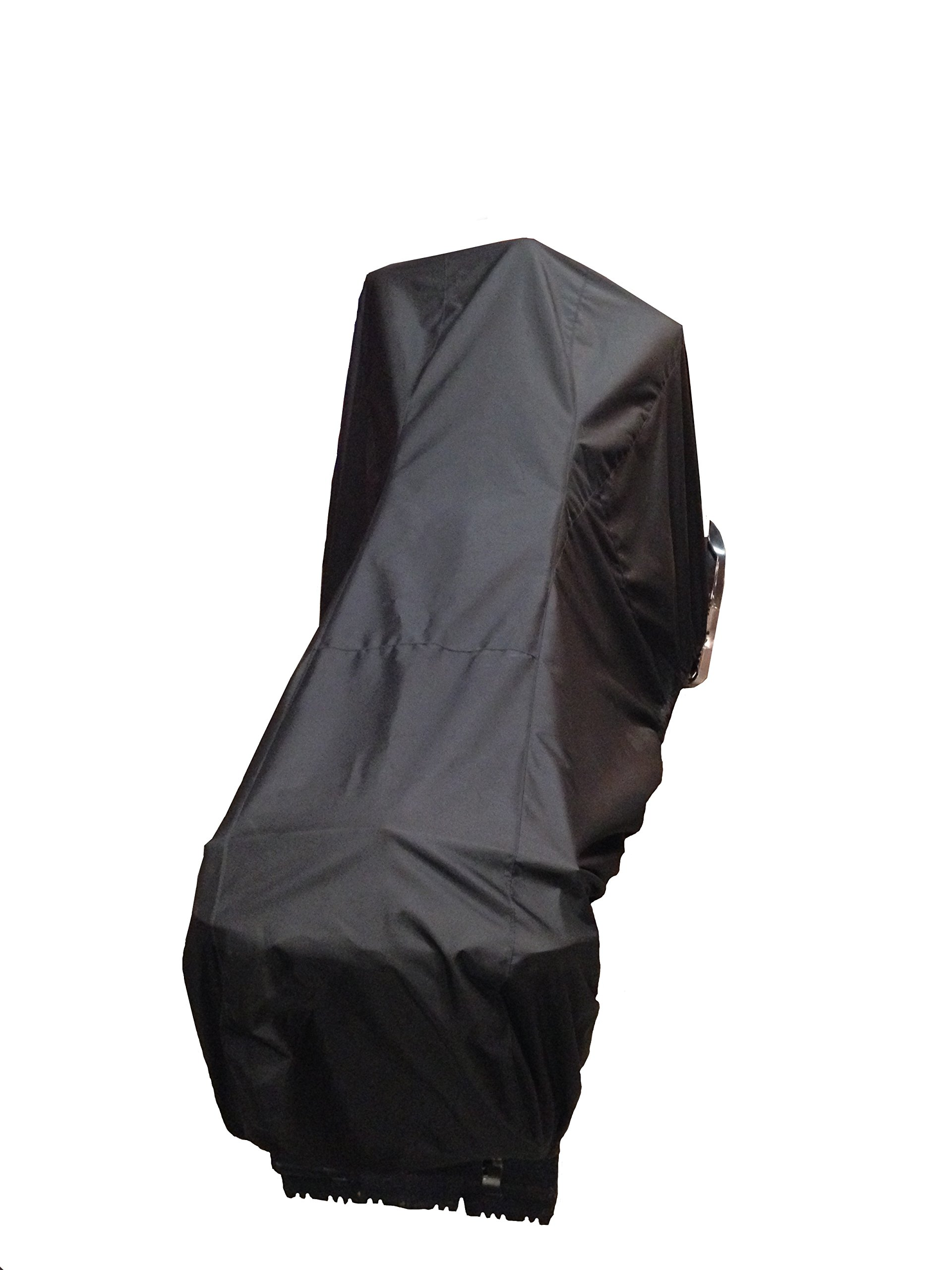 Snowmobile Cover 105'' - 125'' - Sunbrella by NorthStar (Image #3)
