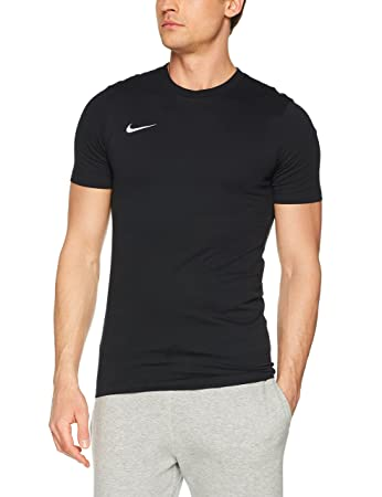 6e7b54892526 Nike Men s Team Club Blend T-Shirt  Amazon.co.uk  Sports   Outdoors