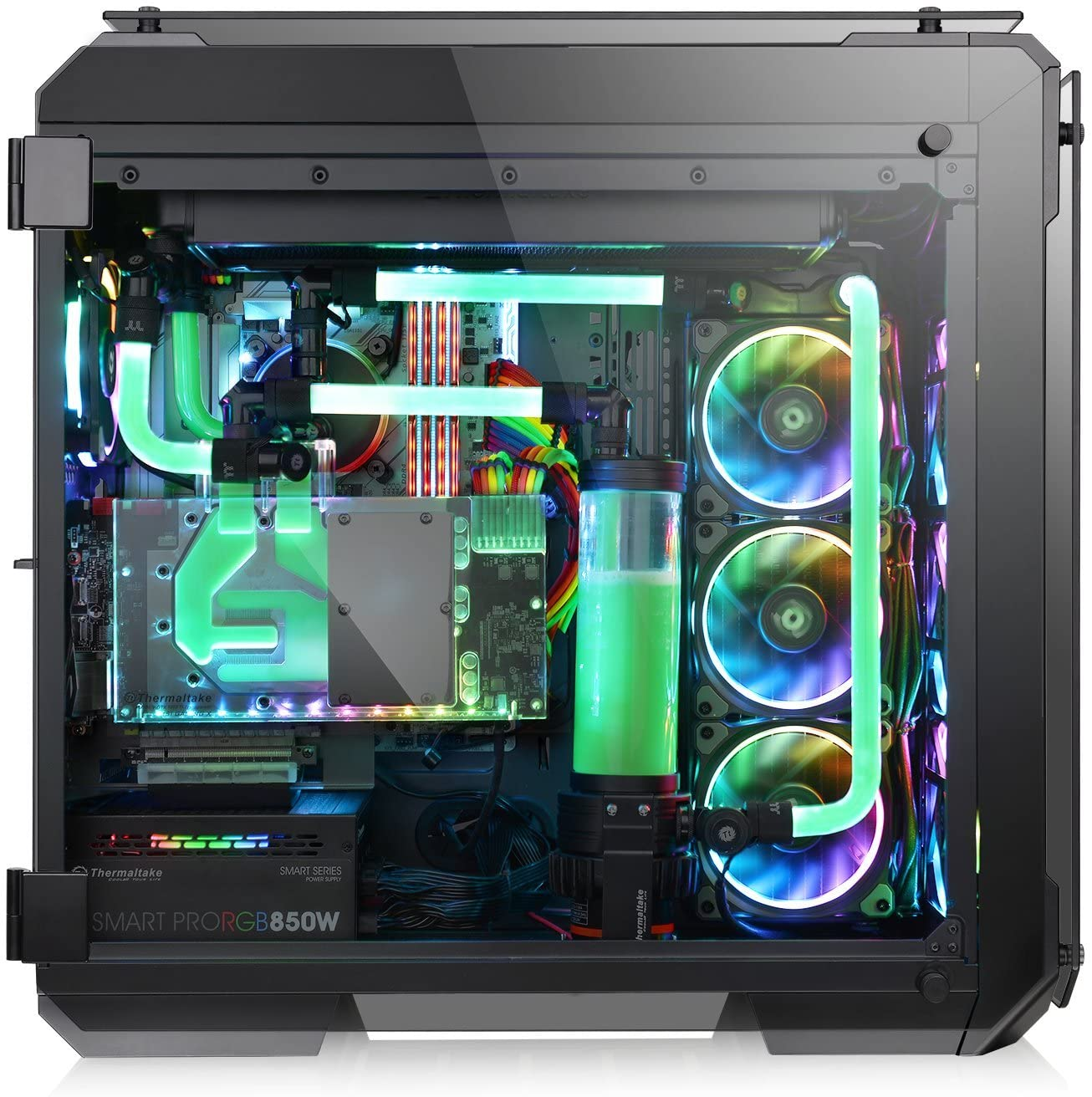 Best Water Cooling Cases To Buy