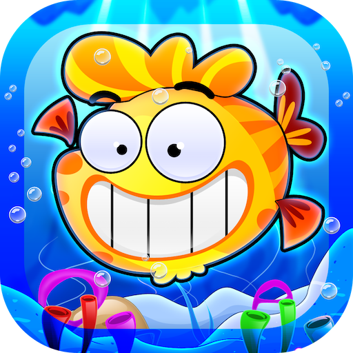 Fishy Canal Escape - Swim Let Tool It