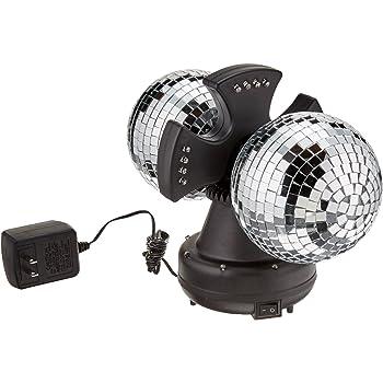 Lumisource Ls Mir Madness Energy Saving Mirror Disco Ball