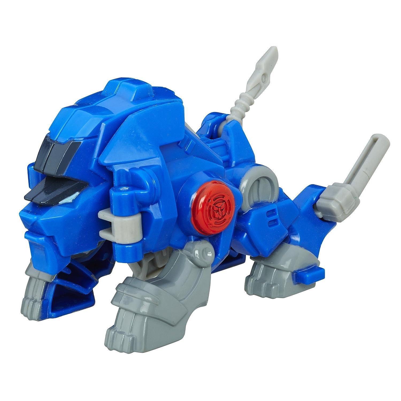 Amazon com: Transformers Playskool Heroes Rescue Bots Drake