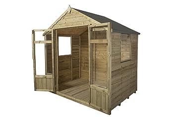 oakley summer house