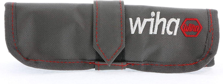 8 Piece Insulated TorqueControl and Slimline Blade Set Wiha 28791