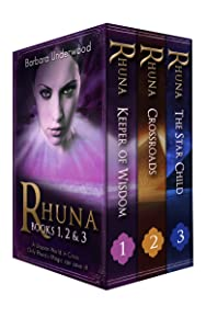 Rhuna - Books 1-3 (A Quest for Ancient Wisdom)