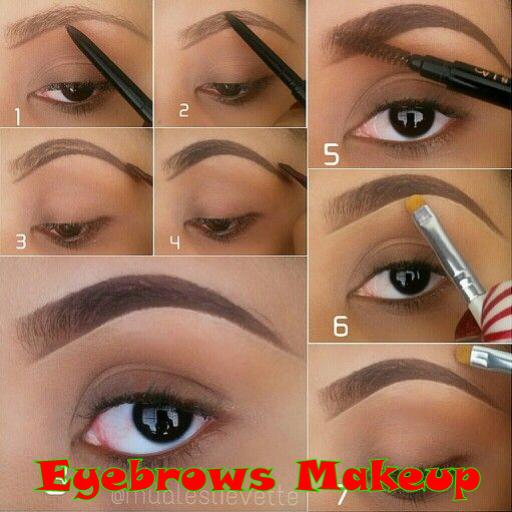 eyebrows-makeup