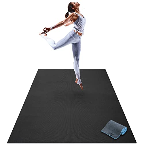 Gym Mats Non Toxic: Gym Mat Flooring For Carpet: Amazon.com