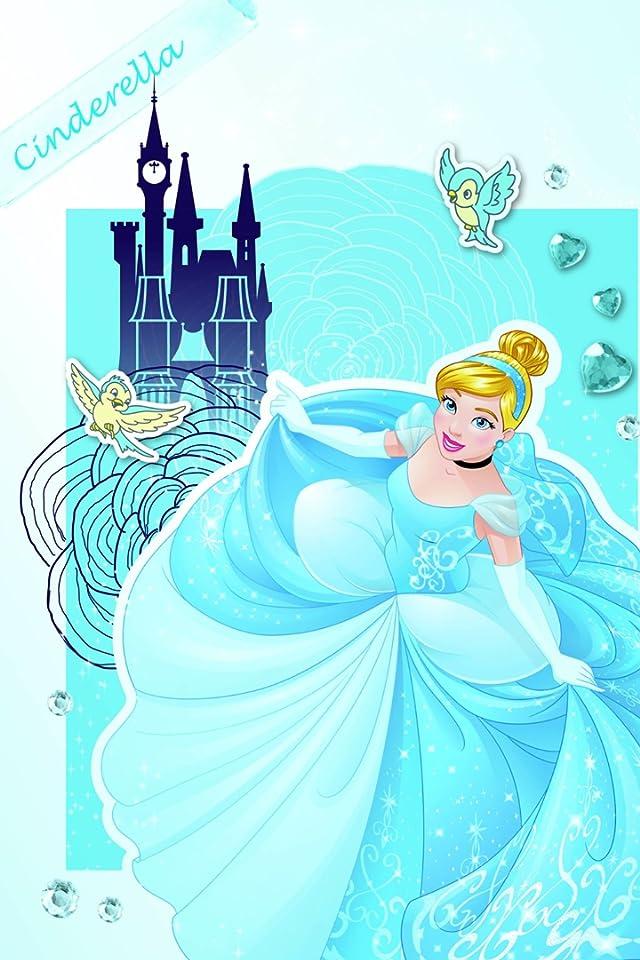 ディズニー シンデレラ iPhone(640×960)壁紙画像