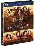 Hobbit - Signore degli Anelli Theatrical Version