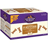Old Mother Hubbard Classic P-Nuttier Oven-Baked Dog Biscuits