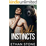 Wild Instincts (Seaside Shifters Book 2)