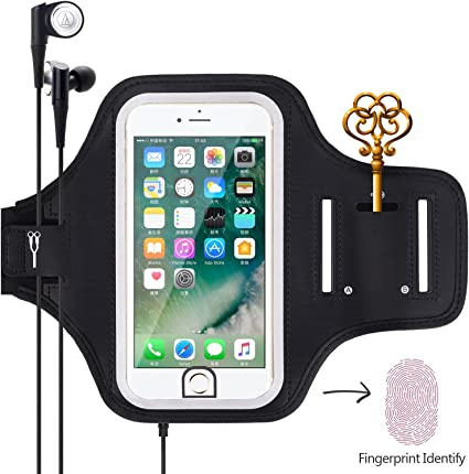 Gym Running exercise Arm Band Sports Armband Case Holder Pouch Bag For Phones