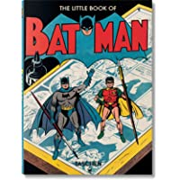 The Little Book Of Batman TM