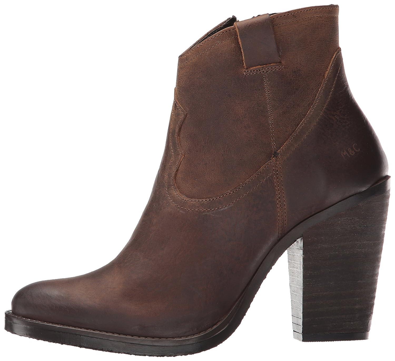Musse & Cloud Women's Josie Western Boot B01L6S0J2S 37 EU/6-6.5 M US Brown