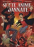 Dylan Dog. Sette anime dannate. Variant