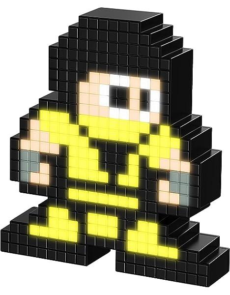 PDP - Pixel Pals TMNT Foot Soldier: Amazon.es: Videojuegos