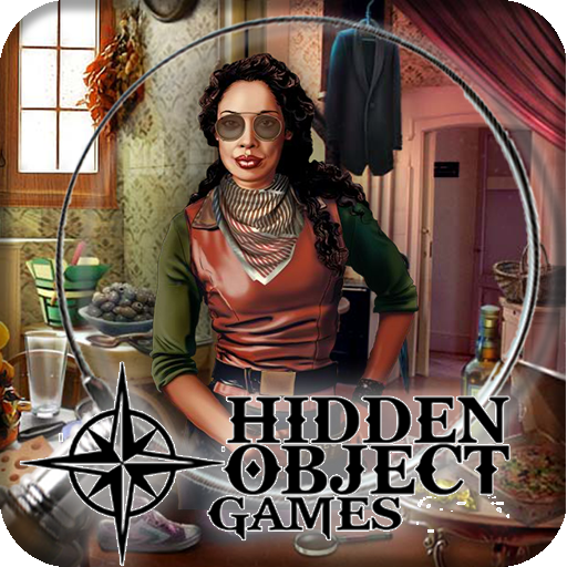 Benediction Tablet - Hidden Objects Free Game