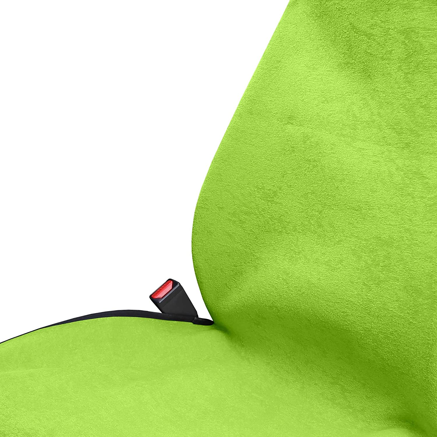 Yoga Beach Anti-Slip Backing Gym FH Group FH1006GREEN Water Resistant Quick Dry Car Seat Cover Workouts