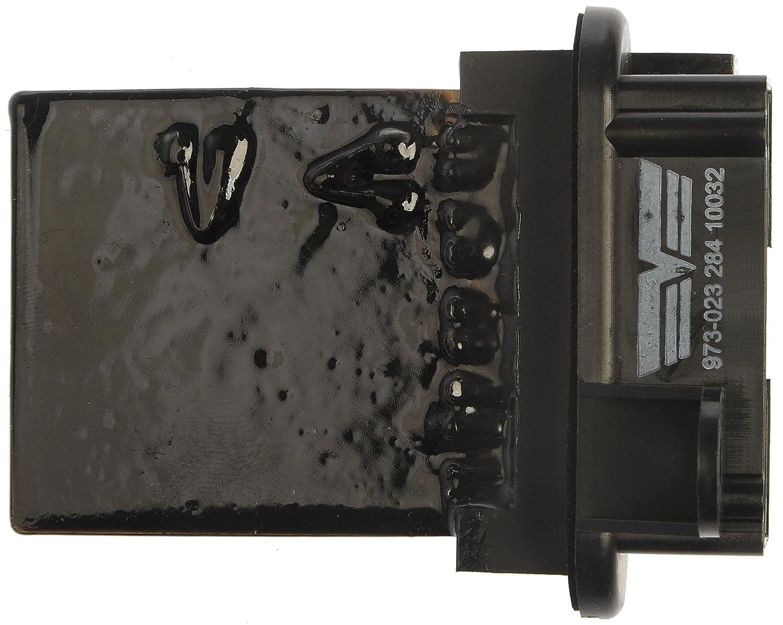 Dorman 973 025 Blower Motor Resistor For Jeep Liberty Wrangler Tj Heater Box Wiring Harness Fan Relay Automotive