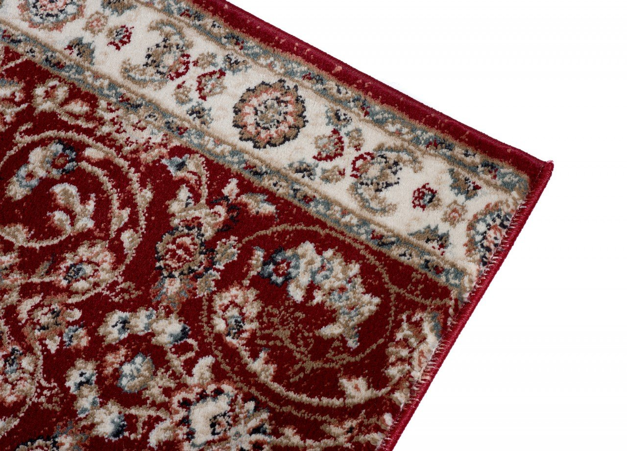Läufer Läufer Läufer Teppich Flur in Anthrazit Schwarz - Orientalisch Klassischer Muster - Brücke Läuferteppich nach Maß - 100 cm Breit - AYLA Kollektion von Carpeto  - 100 x 225 cm B079YQB7F2 Lufer 4ee97e