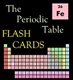 The Periodic Table Flash Cards (English Edition)