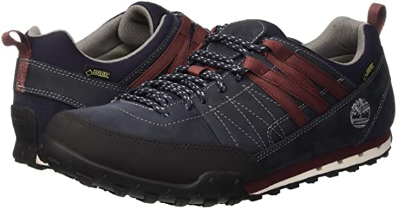 Timberland Greeley Approach Low, Multisport Outdoor Hommes