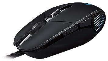 fc387050105 Logitech G302 - mice (USB, Cable, Windows 7 Enterprise, Windows 7 Enterprise