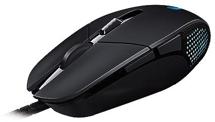 Amazon.com  Logitech G302 Daedalus Prime MOBA Gaming Mouse ... 0e0c6ec8227eb