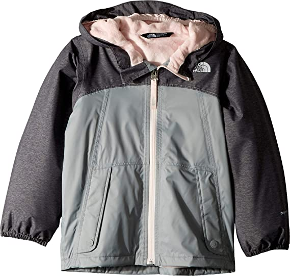 4f9154e88 The North Face Girls' Warm Storm Jacket (Little Kids/Big Kids)