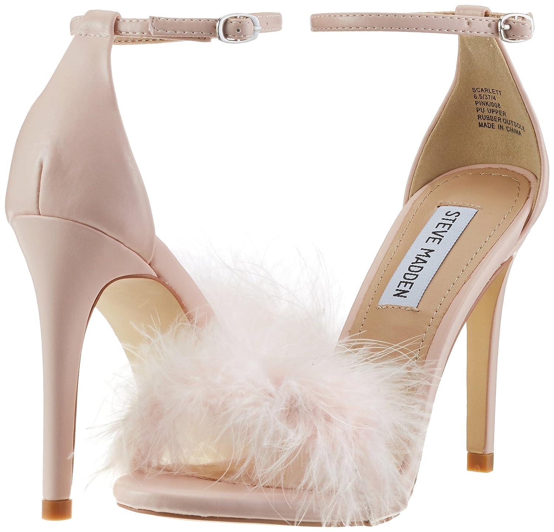 0db9d35aaf5 Steve madden womens scarlett open toe sandals pink uk amazon jpg 1500x1438  Steve and scarlett