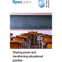 Sharing power and transforming educational practice