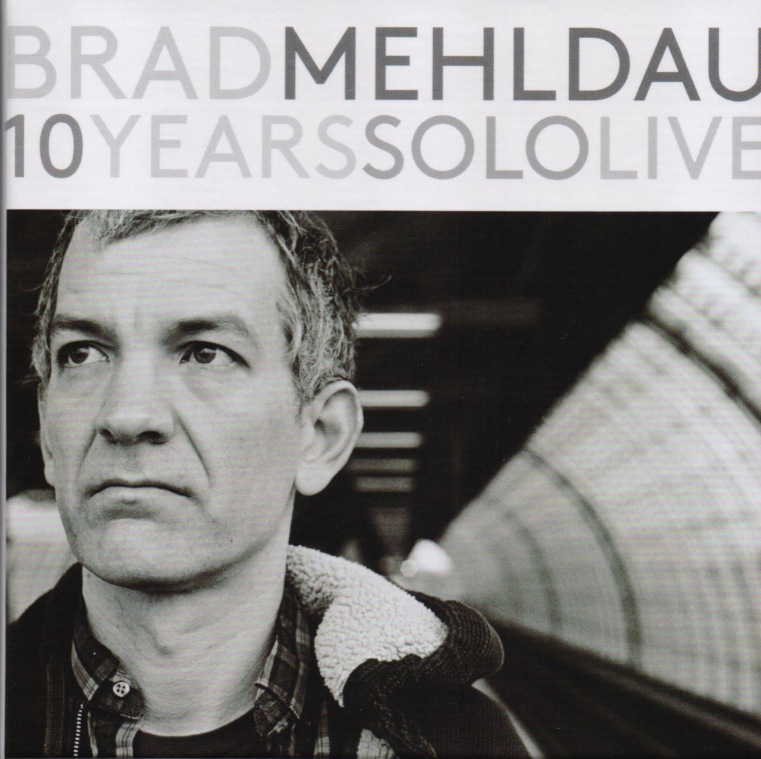 10 Years Solo Live (4CD Boxset) by Nonesuch (USA)