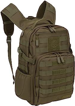 SOG Ninja Tactical Day Pack, color verde oliva, tamaño medium ...