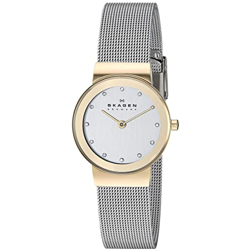 Women 39 s skagen watches under 100 dollars for Watches under 100