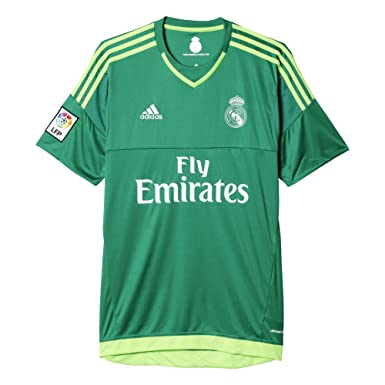 new arrival 12751 a391e adidas Men's Real Madrid Away CF Jersey