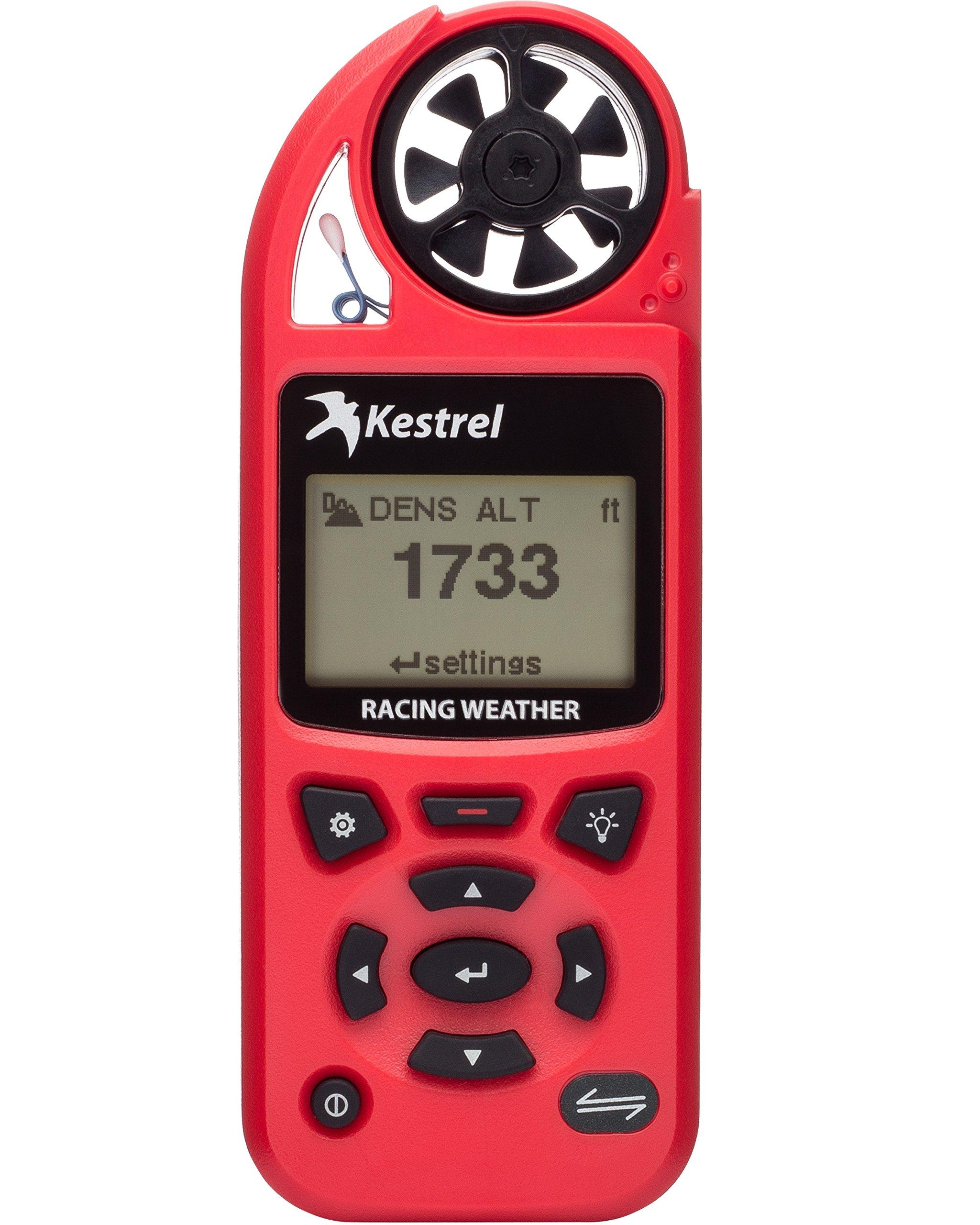 Kestrel 5100 Racing Weather Meter Non-Link by Kestrel